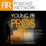 Young PR Pros Album Art