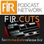 FIR Cuts Podcast Album Art