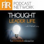 Thought Leader Life Podcast Album Art
