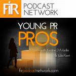 album art: Young PR Pros
