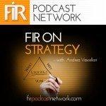 album art: FIR on Strategy