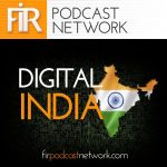 Blogging a passion or tool for website optimisation in India - Digital India Podcast on FIR Podcast Network-Web Marketing Academy